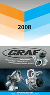 Catalogue Graf water pump